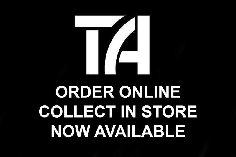 CLICK & COLLECT AVAILABLE