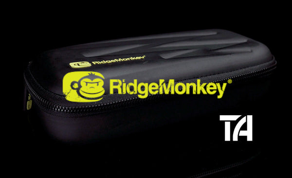 Web Deals Wednesday - RidgeMonkey Gorillabox Tech Case 220 *** SAVE £4 ***
