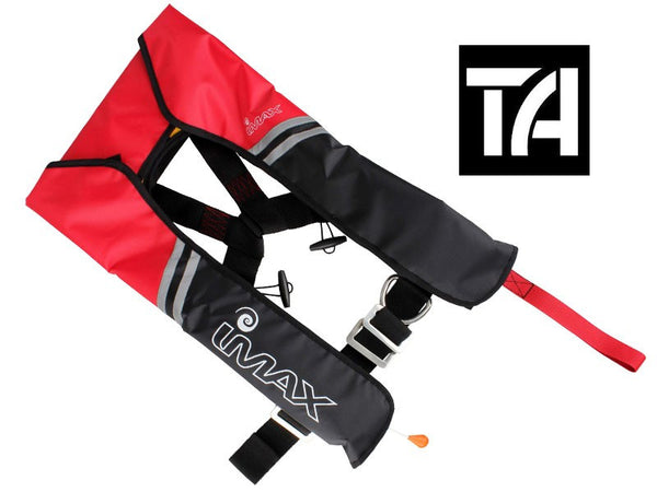 The Monday Review - Imax Life Vest Automatic (Life Jacket)