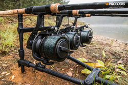 Featured Friday - Prologic Spider Pod 3 Rod