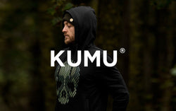 THE KUMU CLOTHING COLLECTION HAS LANDED