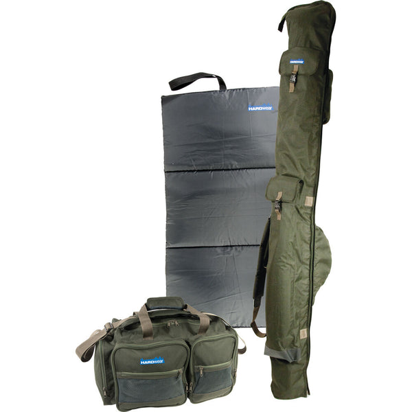 Featured Friday - Hardwear Carp Luggage Set *** £20 OFF ***