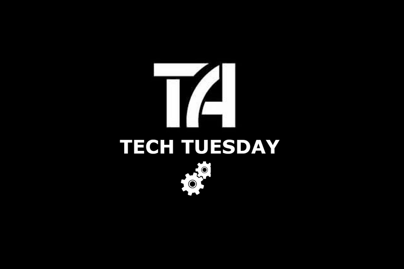 Tech Tuesday - RidgeMonkey Vault Tech Table