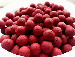 ** SAVE 31% ** ON ANGLING PURSUITS BOILIES 200g