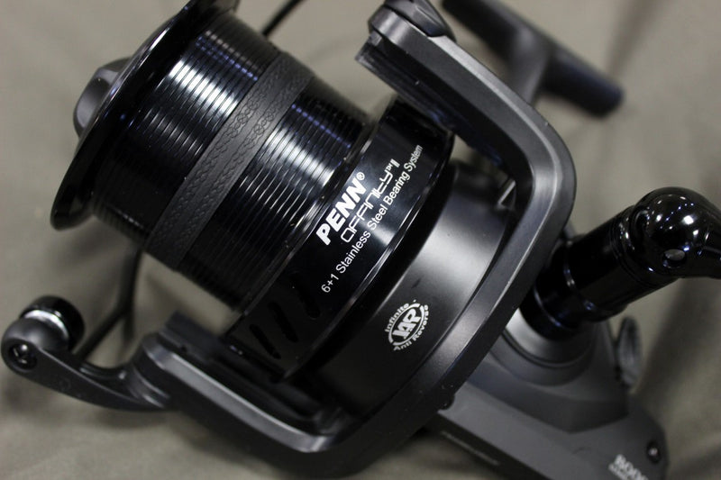 Saturday Special - Penn Affinity II 8000LC LL Reel SAVE £30