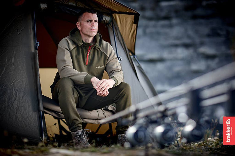 ** OUR LAST 100 AT AN AMAZING PRICE OF £20 ** TheTrakker Two-Piece Under Suit.