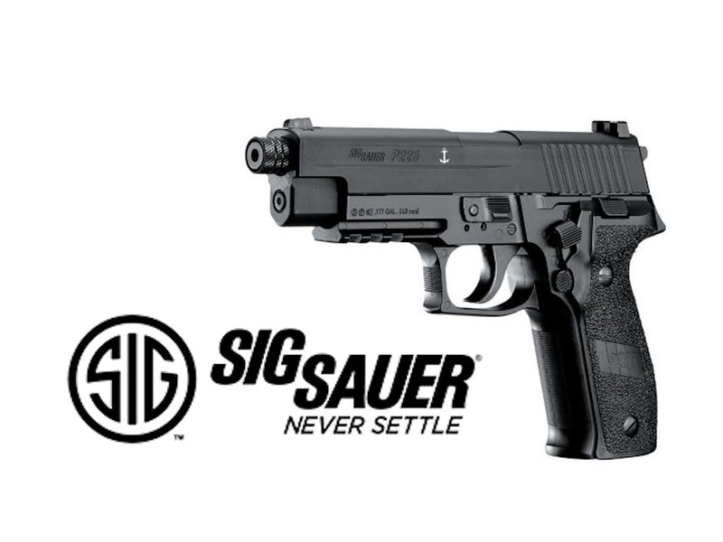 WORKS LIKE A SIG, BECAUSE IT IS ONE....