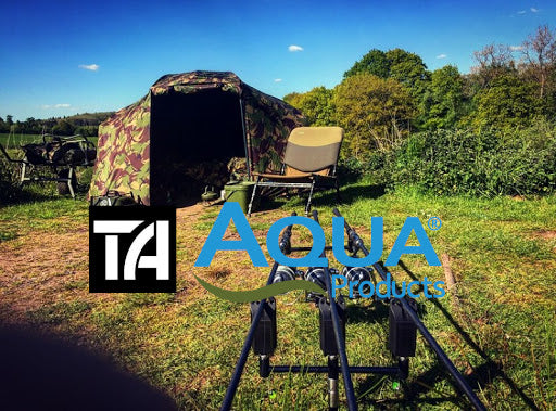 INTRODUCING THE AQUA DPM CAMO BROLLY