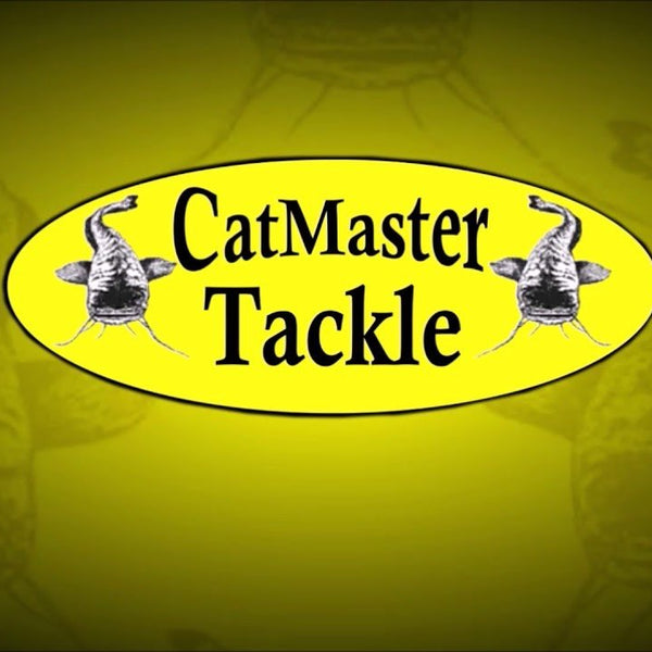 CatMaster Tackle Rubber Beads 8mm