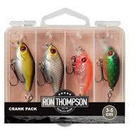 Ron Thompson Crank Pack 3-5cm