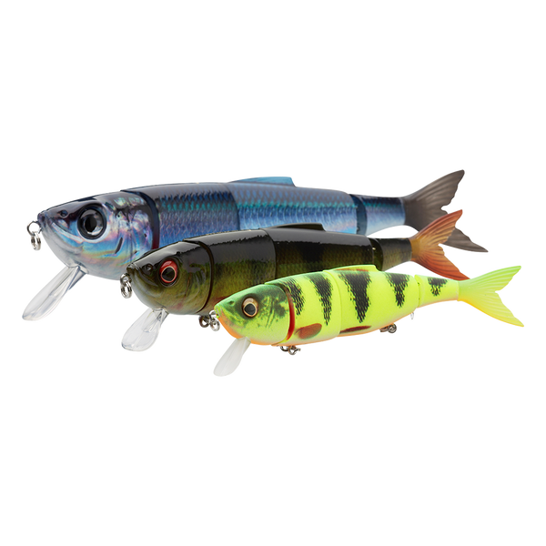 Savage Gear 4Play v2 Lip Lure 13.5cm 18g Slow Float