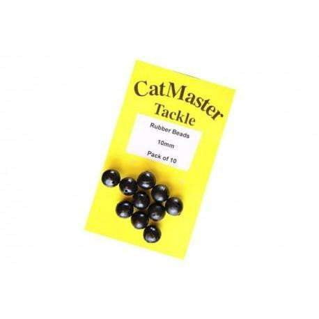 CatMaster Rubber Beads - taskers-angling