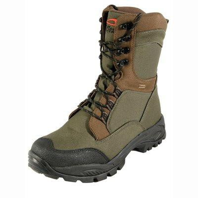 TF Gear Extreme Boots Green - taskers-angling