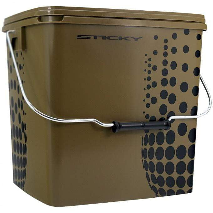 Sticky Baits Bucket - taskers-angling