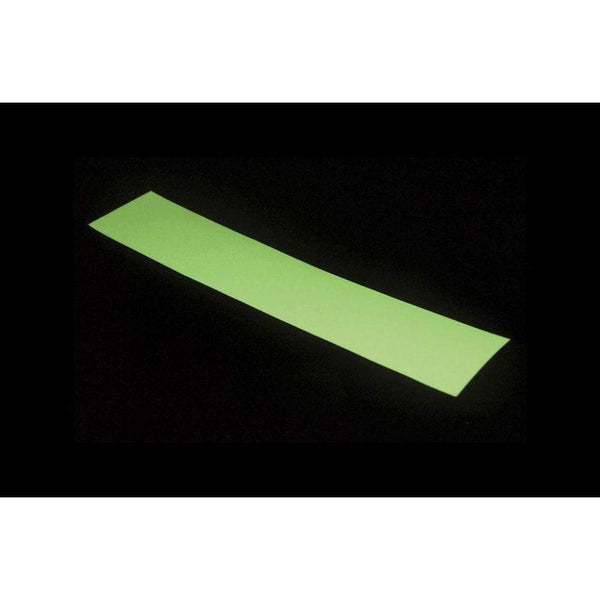 Gemini Tip Tape - Glow in the Dark - taskers-angling