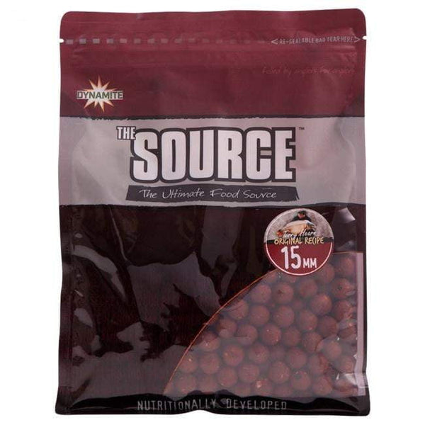 Dynamite Baits 15mm Boilies 1kg - taskers-angling