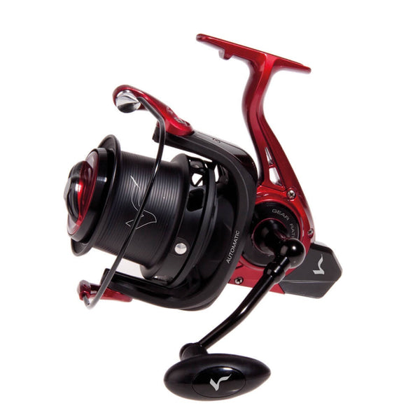 Vercelli Oxygen SD Surf Reel