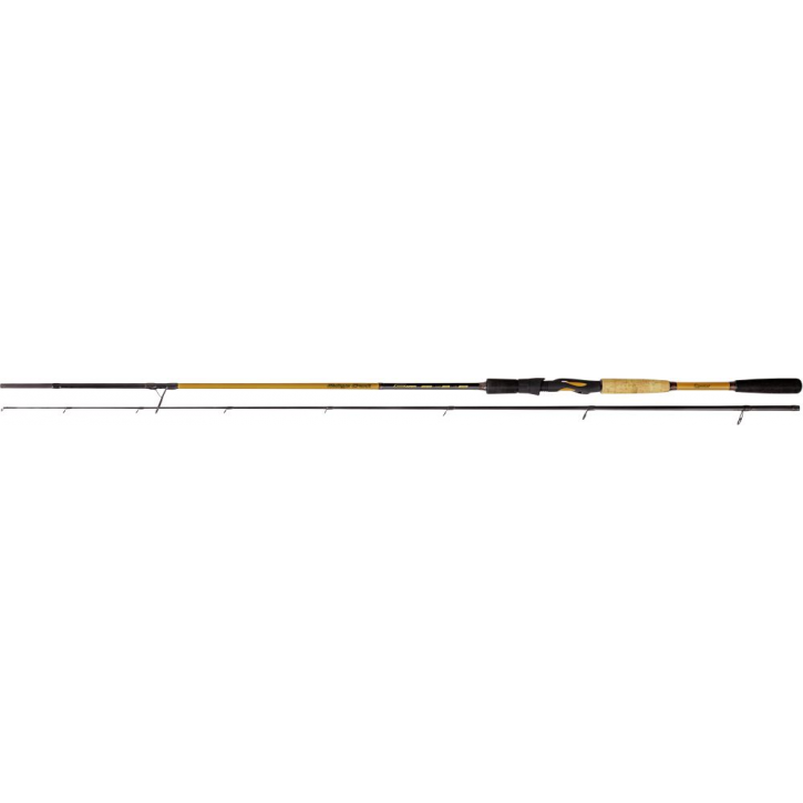 QUANTUM G-FORCE WALLEYE CRANK 2.5M