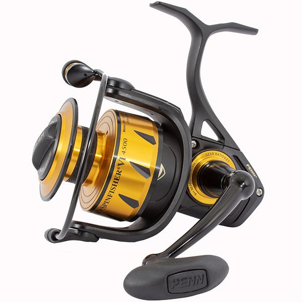 Penn Spinfisher SSVI 4500 Reel