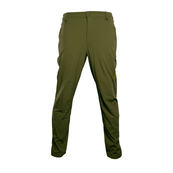 RidgeMonkey Dropback Lightweight Trousers Green