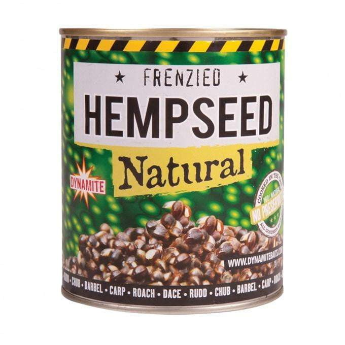 Frenzied Hempseed Can 700g - taskers-angling