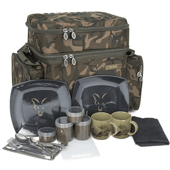 Fox Camolite 2 Man Cooler - taskers-angling