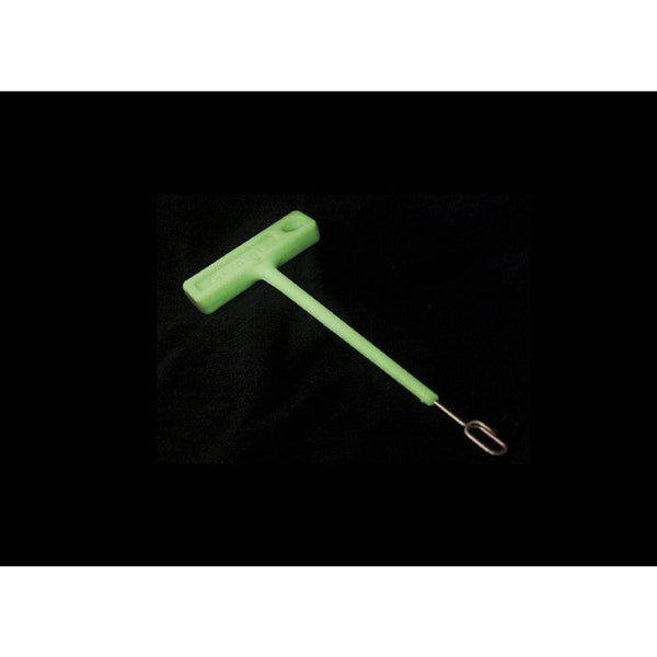 Gemini Disgorger - Glow in the Dark - taskers-angling