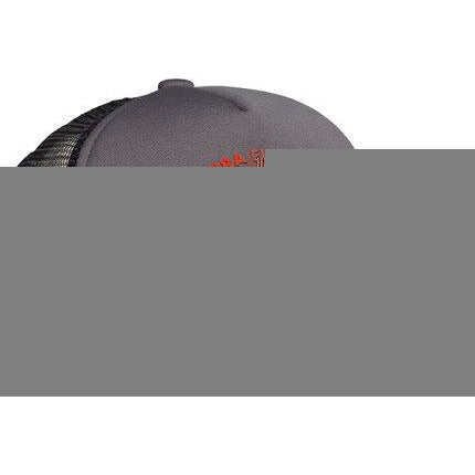 Scierra Logo Trucker Cap - Sedona Grey