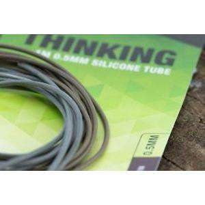 THINKING ANGLERS 1M SILICONE TUBE 0.5MM - taskers-angling