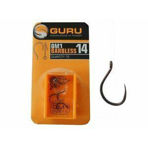 Guru QM1 Hook Barbless