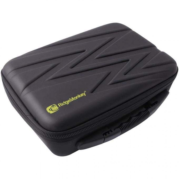 RidgeMonkey Gorillabox Tech Case 370 - taskers-angling