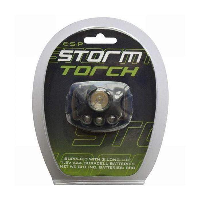 ESP Storm Torch - taskers-angling