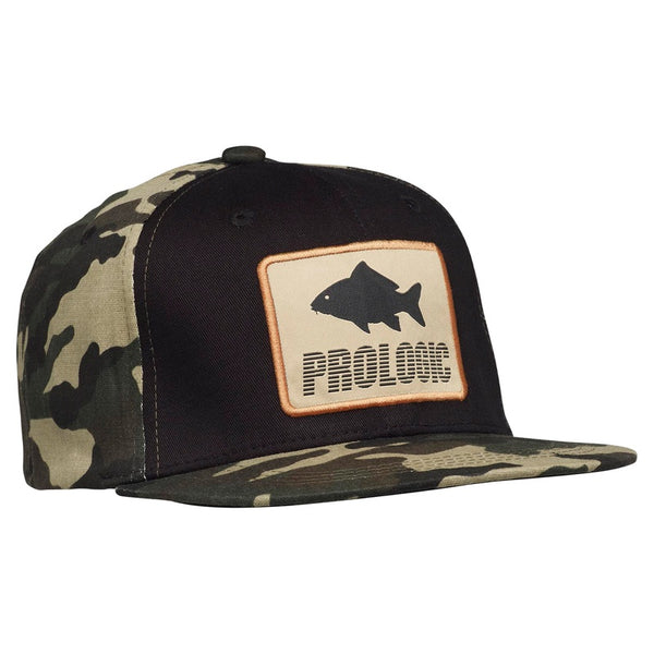 Prologic Mega Fish Cap - Camo