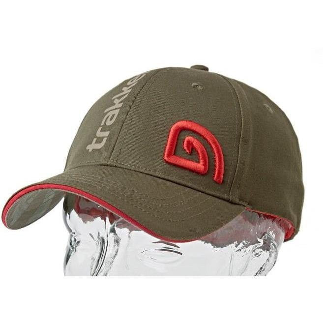Trakker Flexi-fit Icon Cap - taskers-angling