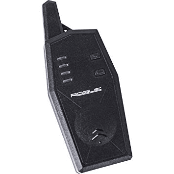 Leeda Rogue Wireless Receiver - taskers-angling