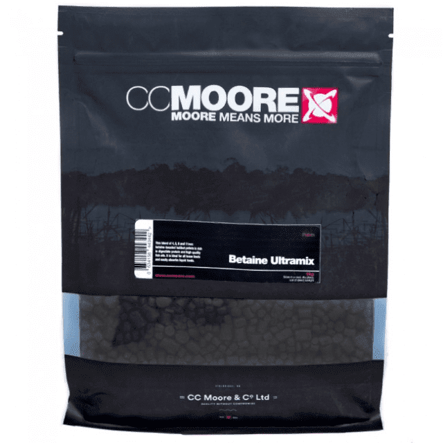 C C Moore Betaine Ultramix 1kg - taskers-angling