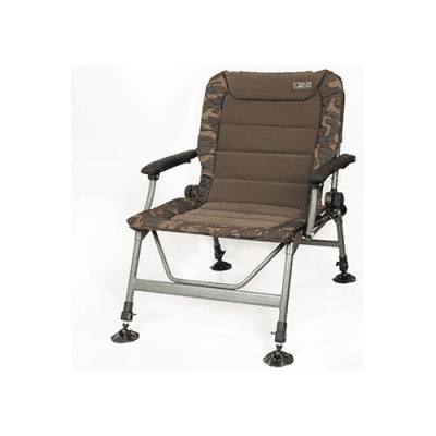 Fox R2 Series Camo Chair - taskers-angling