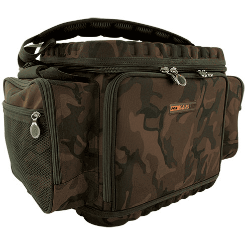 Fox Camolite Barrow Bag - taskers-angling