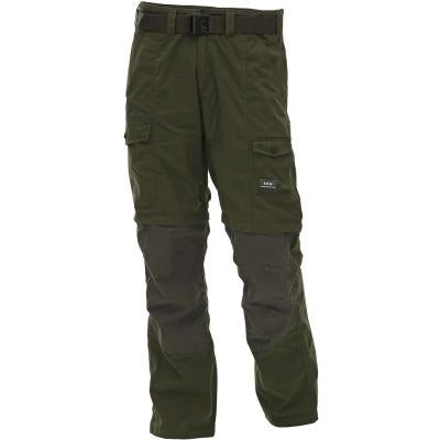 Dam Hydroforce G2 Combat Trousers - Green