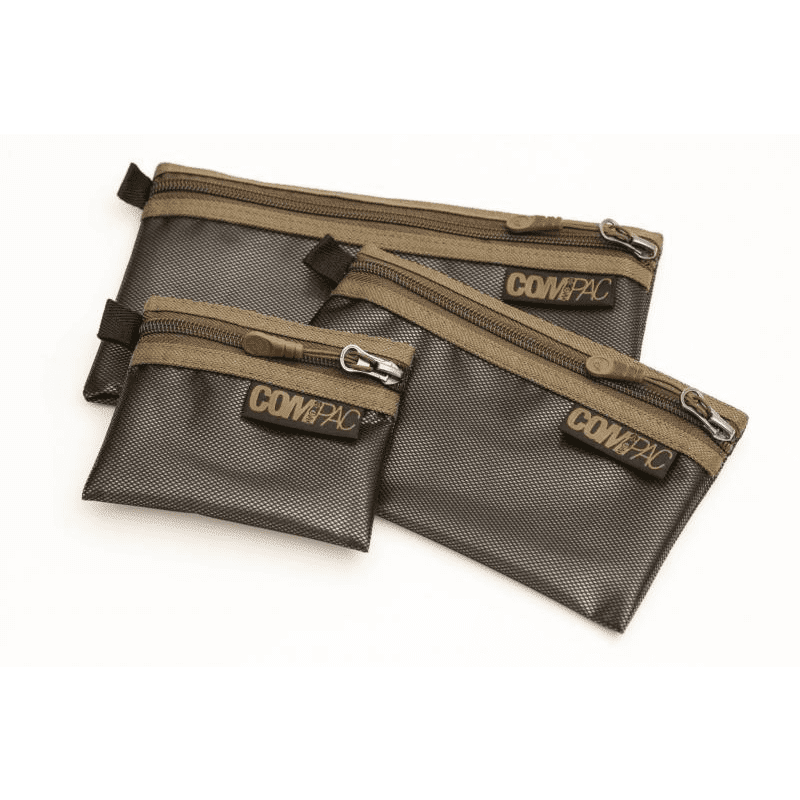Korda Compac Wallet S - taskers-angling