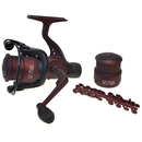 Drennan Red Range Float Reel 6-30