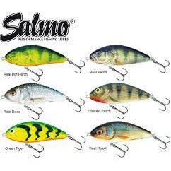 Salmo Fatso Floating 14cm