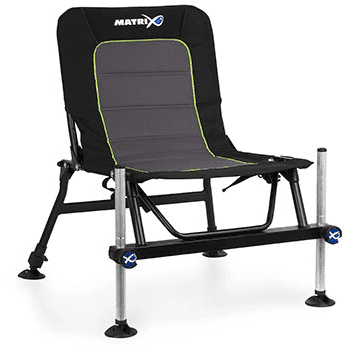 Matrix Accessory Chair - taskers-angling