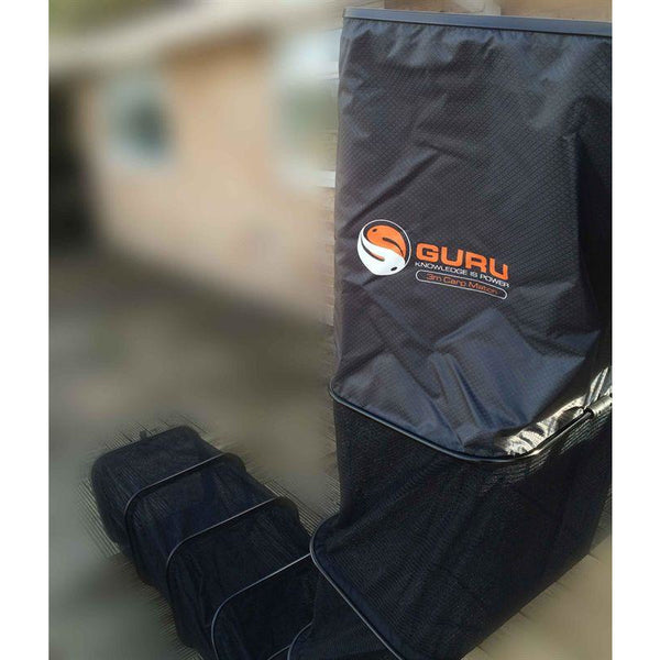 Guru Keepnet 3m Carp Match