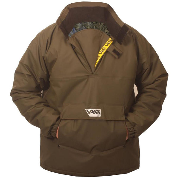 Vass 175T Team Edition Winter Smock - Khaki