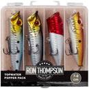 Ron Thompson Topwater Popper Pack 7-9 cm