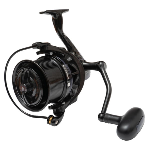 Akios Utopia SX8 Surf Reel