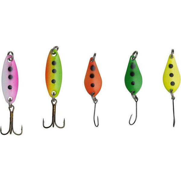 Ron Thompson Trout Pack 1 2-4g