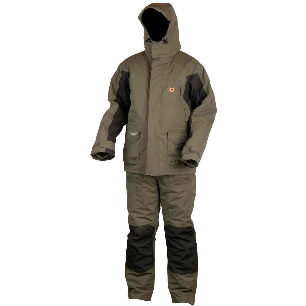 Prologic HighGrade Thermo Suit - taskers-angling
