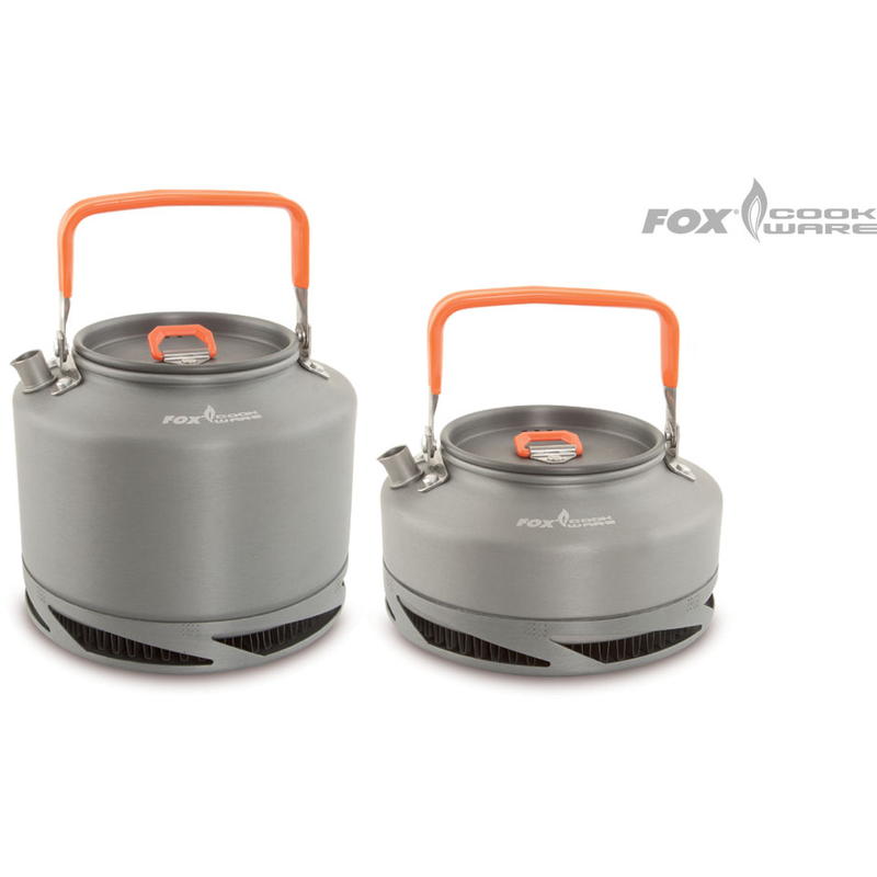 Fox Cookware Heat Transfer Kettle